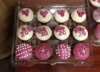 Our friends from ADP Media Group ordered cupcakes from Sweet Escapes to celebrate our 20th Anniversary! May 2013
